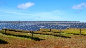 community solar project, Renewable Energy Magazine