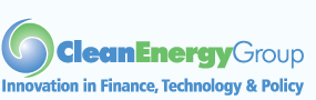 Clean Energy Group logo