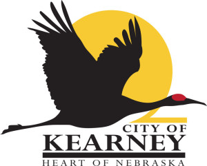 Kearney City logo