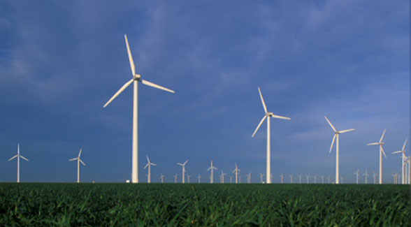 Arm Files For Interconnection Of Area Wind Farms