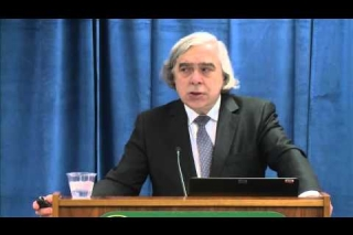 Energy Secretary Moniz briefing on 2017 Budget Request to Congress. Click image to view the short video.
