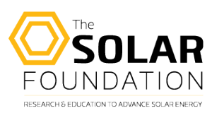 Solar Foundation logo