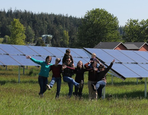 IREC Photo from Solar for Everyone: Community Shared Solar Growing Trend (Case Studies).