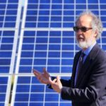 Michael Shonka owns Solar Heat and Electric