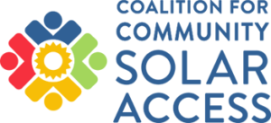 Coalition for Community Solar Access logo