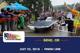 For The Road Portion Of Event Teams Can Expect A Journey Covering More Than 1 700 Miles Route Will Cover Portions Oregon Trail From
